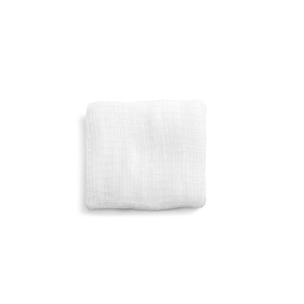 MediChoice Dental Gauze Sponge, Non-Sterile, 2x2 inch, White, 1314GZ9501 (Case of 5000)