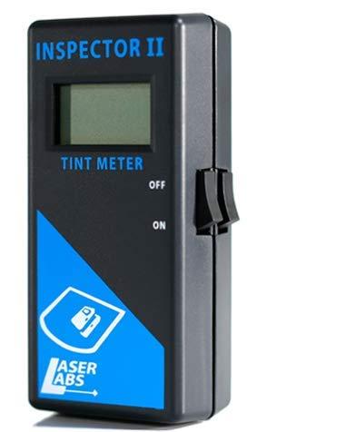 Laser Labs Inspector II Window Tint Meter (LAS-TM2000) ()