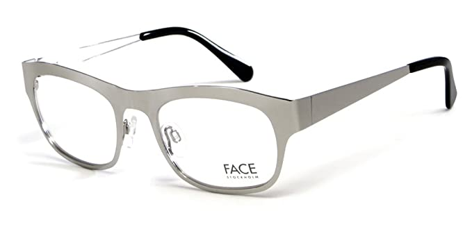 f2bcb97d3c Amazon.com  FACE Stockholm Eyewear  Cameo  1350-5206-5120 Designer Reading  Glasses +0.25  Clothing