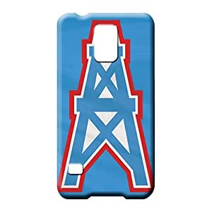 samsung galaxy s5 Appearance Bumper style cell phone carrying shells tennessee titans nfl football