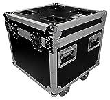 ProX XS-UTL9W Utility Pro Audio Gear Flight Case w/Casters 20x20x20'