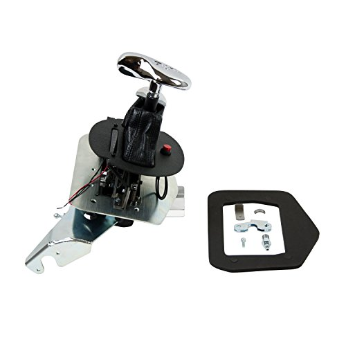 - B&M 81001 Hammer Automatic Shifter