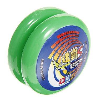GONGXI AULDEY No.675805 THUNDER CIRNT S High Speed YOYO Ball
