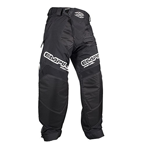 Empire Prevail Paintball Pants F6 - Black - - Paintball Empire Pants