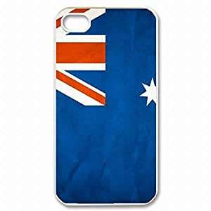 iphone covers Cool iPhone your 4 White Case,Australian infections Flag begin Customized Hard Back Case for mothers Iphone 6 4.7 ¡ê¡§White 102238¡ê?