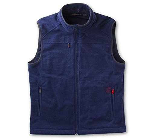 Gyde Men's Thermite Fleece Heated Vest, Mediun