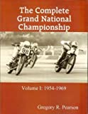 The Complete Grand National Championship, Pearson, 0615291252