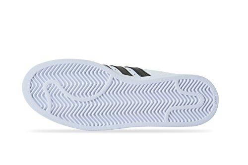 adidas , Herren Stiefel Mehrfarbig Schwarz/Weiß