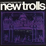 Concerto Grosso Per I by New Trolls