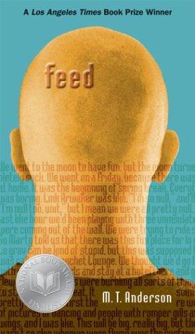 """""""Feed"""" av M.T. Anderson"""