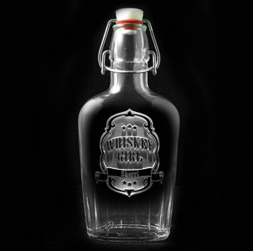 jack daniels flask for men - 5