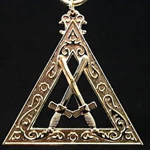 Amazon.com : York Rite Royal Arch Sentinel Tyler Officers