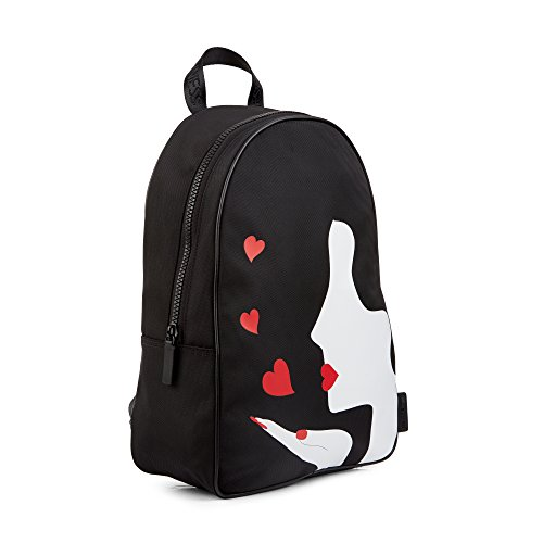 Lulu Guinness Backpack, Borsa zaino Donna