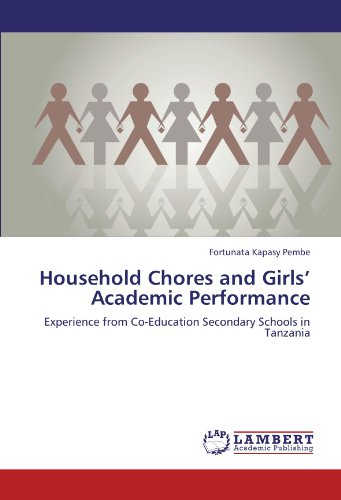 (Household Chores and Girls' Academic Performance: Experience from Co-Education Secondary Schools in)