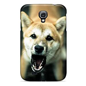 Premium Vicious Mongrel Heavy-duty Protection Case For Galaxy S4