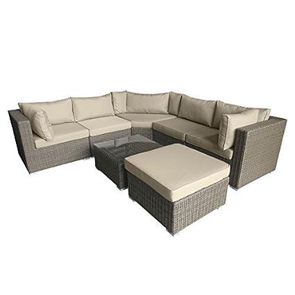 Groovy Nova Outdoor Garden Furniture Heritage Hampton Corner Sofa Ncnpc Chair Design For Home Ncnpcorg