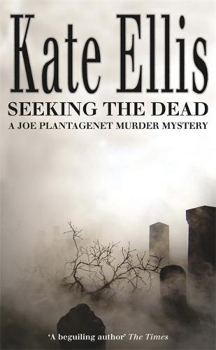 book cover of Seeking the Dead