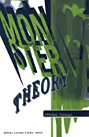 Monster Theory: Reading