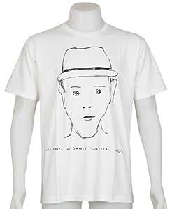 Jason Mraz T-Shirt Size Medium American Singer Songwriter New White Tee