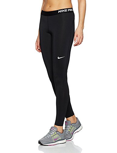 NIKE Women's Pro Core Compression Training Tights, Black, XS - Nike Core Tight