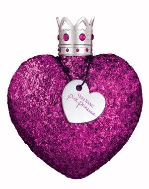 Vera Wang Moisturizing Moisturizer - Vera Wang Pink Princess By For Women Edt Spray 1 Oz