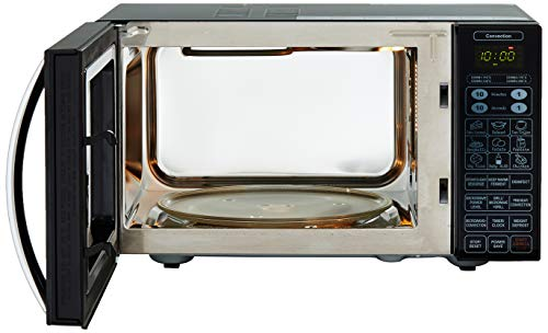 IFB 23 L Convection Microwave Oven (23BC4, Black,Floral Design, With Starter Kit) Discounts Junction