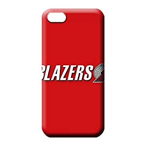 diy zhengiphone 5/5s normal Appearance Back Hd phone cover case nba portland trail blazers 3