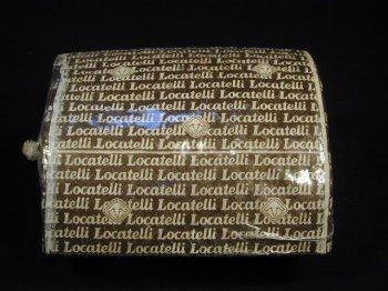 Locatelli Pecorino Romano-16 Lb Wedge by Cheese Express