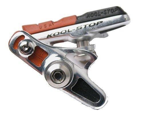 Kool Stop Kool-Lite Bicycle Brake Pads with X Pad (Dura-Ace Ultegra) by Kool Stop