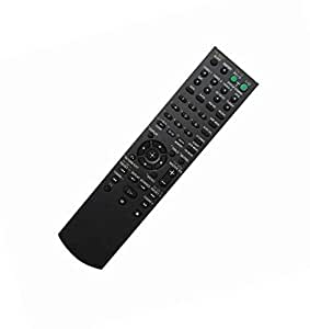 Replacement Remote For Sony Home Theater System