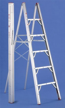 GP Logistics SLDS6 Ladder (Average Weight Of 24 Ft Travel Trailer)