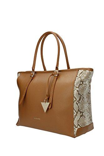 Shopping bag gamma Indovina spalla delle donne di lusso in pelle