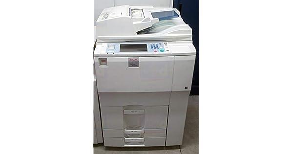 Amazon.com: Ricoh Aficio MP 6000 A3 - Impresora multifunción ...