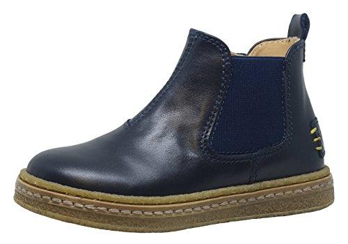 Ocra 494V Boots Stiefeletten Unisex - Kinder Blau (10277 Navy )