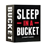 SLEEP IN A BUCKET [A Party Game] - The ''If You Had To'' Party Game