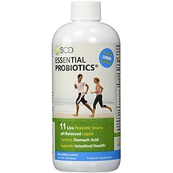 Image result for SCD Essential Probiotics