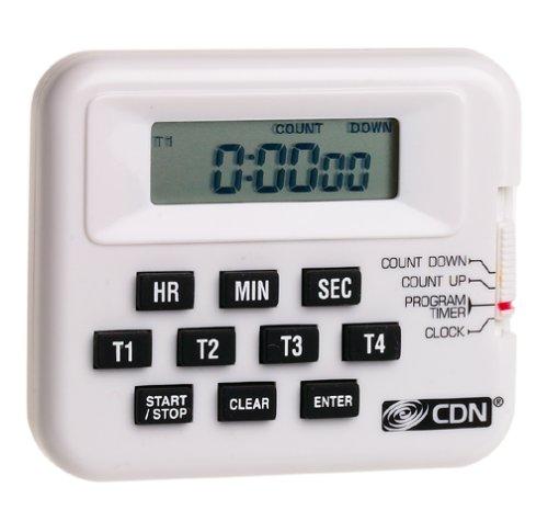 CDN PT1A Digital Timer Programmable