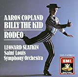 Classical Music : Copland: Billy the Kid / Rodeo