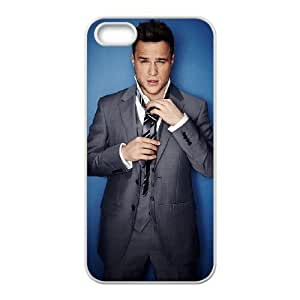 iphone5 5s phone cases White Olly Murs cell phone cases Beautiful gifts PYSY9398664