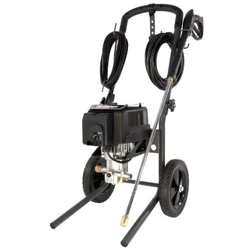 Campbell Hausfeld Pressure Washer, 1850 PSI 1.35 GPM Electric Axial Pump 120V 15A (CP5101) by Campbell Hausfeld