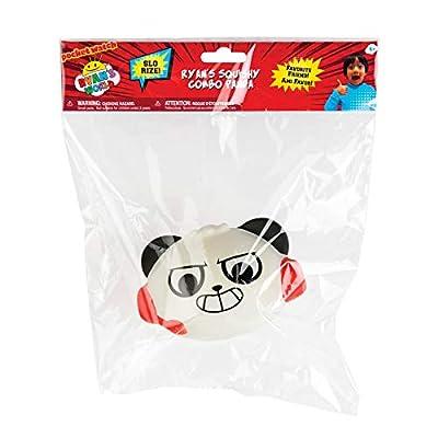 Ryan's World Squishy Combo Panda: Toys & Games