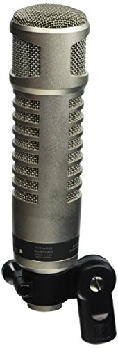 - Electro-Voice RE27N/D Dynamic Cardioid Multipurpose Microphone