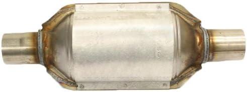 Universal Katalysator f/ür Benzinmotoren 1.0l-1.6l 1000-1600ccm 45//50mm K20
