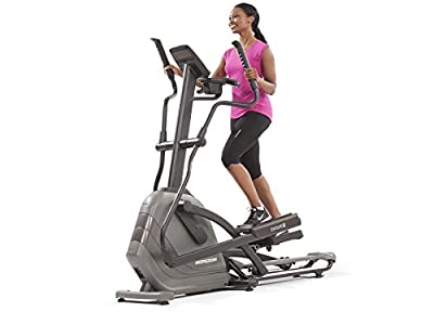 Horizon Fitness Evolve 5 Elliptical Trainer