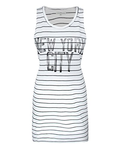 Junk Food New York City John Lennon Women's Dress - John Lennon Dress