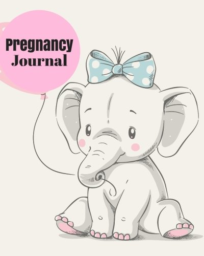 Pregnancy Journal: Baby Conception To Birth Log, Essential Organizer Week by Week Diary Planner Journal Notebook To Monitor & Track Pregnancy ... Paperback (Childbirth Planner) (Volume 13)