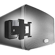 [Patrocinado] Vogel 's Soporte para altavoz, sonido 4201b Soporte de pared para Sonos PLAY 1