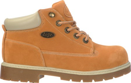 Lugz Women's Shifter Fashion Boot B00DZW1U0E 11 B(M) US|Golden Wheat/Cream/Gum