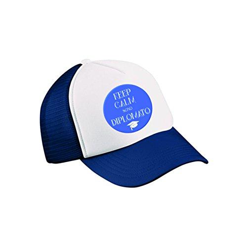 Azul para turquesa pazza Talla única idea hombre béisbol de Gorra xwwnATv1qY
