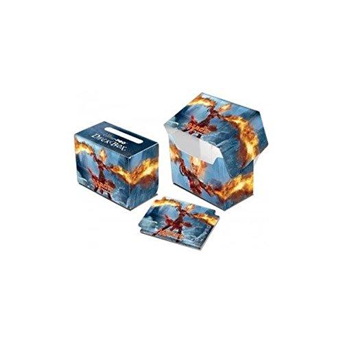 2014 Core Set - Deck Box: 2014 Core Set: Chandra Horizontal